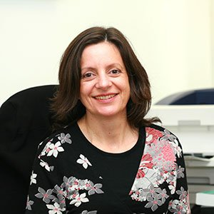 Dr Lisa Whitmarsh